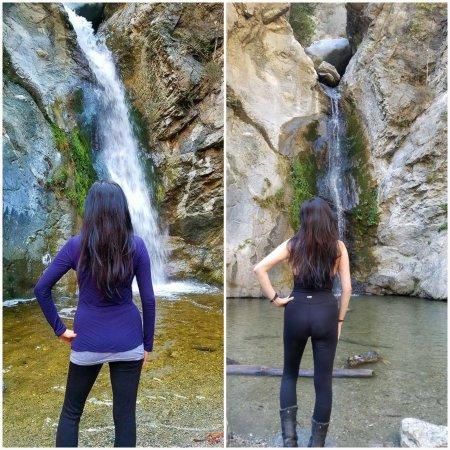 Eaton Canyon: 20171014_200511_large.jpg
