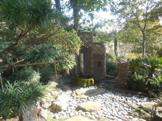 Un Jardin Zen Picture Of Jardin Zen D 39 Erik Borja