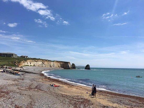 Hamble, UK: Isle Of Wight
