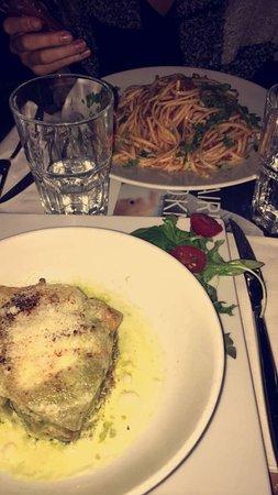 Restaurant Fuxia Bordeaux