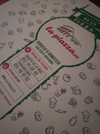 Pizza Kebab De Ternera Fotografía De Pizzeria La Piazza
