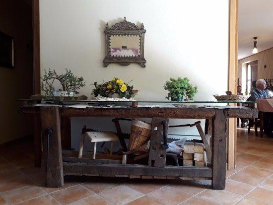 Cellarengo, Italy: ingresso