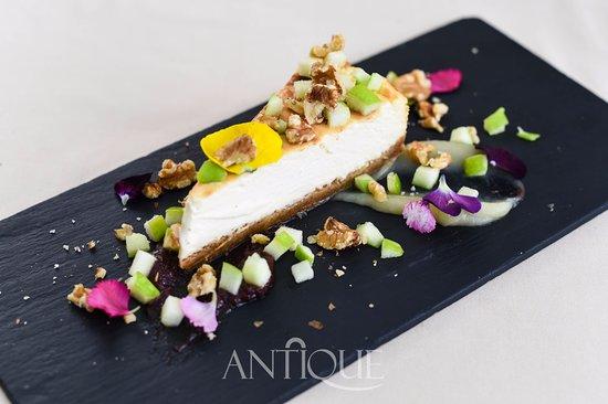 imagen Restaurante-Taperia ANTIQUE en Úbeda