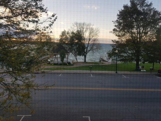 Skaneateles, Estado de Nueva York: The Lake