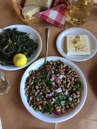 Corinthia Region, Grekland: Μεριδάρες και καλομαγειρεμένες, εξαιρετικές γεύσεις στα πρώτα πιάτα.