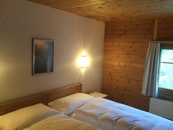 Valchava, Schweiz: Zimmer 32