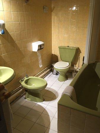 Hotel les Lavandes: photo0.jpg
