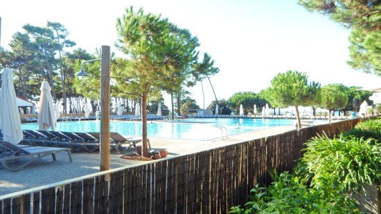 Club Med La Palmyre Atlantique Photo