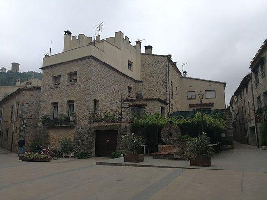 Sant Llorenc de la Muga照片