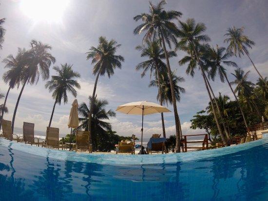 Tango Mar Beachfront Boutique Hotel & Villas : Bonito lugar para ir a relajarse, muy recomendado.