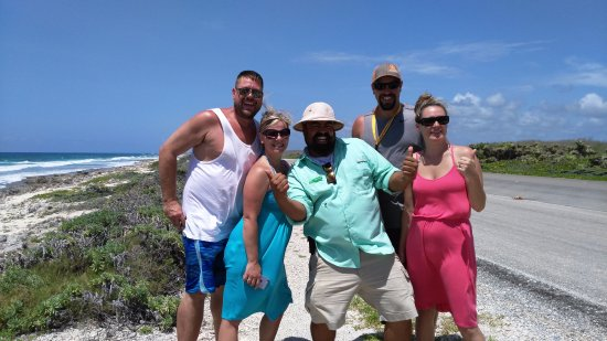 Go Tour Cozumel