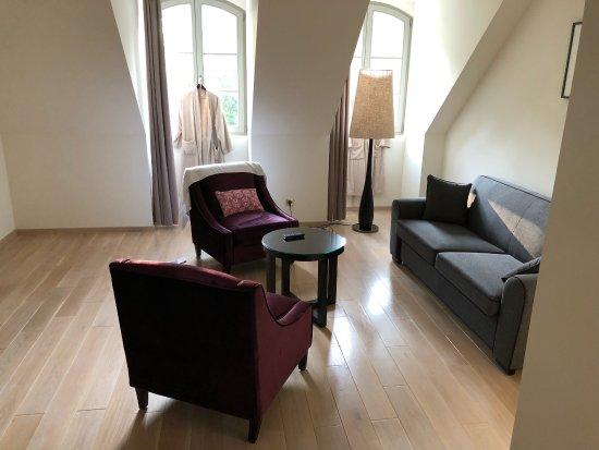 le castel maintenon hotel - photo de le castel maintenon hotel