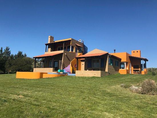 Hosteria y Casas de Campo Chacra Bliss: Chacras Bliss,maravilloso lugar Perfecta combinación de confort, buen gusto total dedicación en