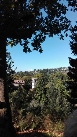 Parco di Villa Biumi Redaelli