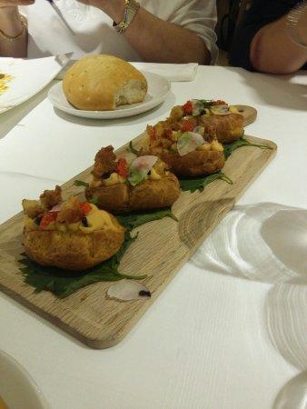 Cintruénigo, España: Restaurante Maher