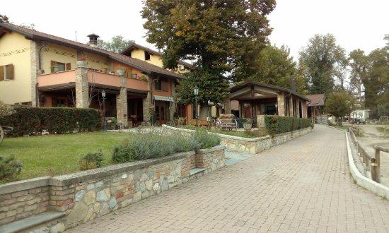 Monguzzo, Italie : Tranquillità