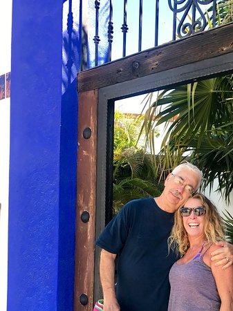Foto de Hacienda Paraiso de La Paz Bed and Breakfast/Inn