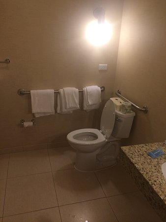 Holiday Inn Express Baltimore - BWI Airport West: photo3.jpg