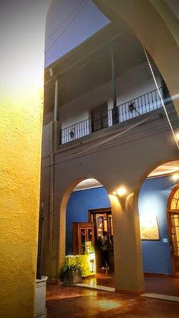 Museo Arqueologico y Antropologico de Corrientes