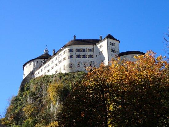 Historischer Rundwanderweg Kufstein照片