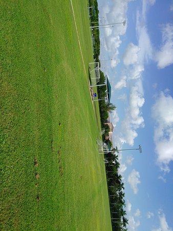 Pembroke Pines, FL: Soccer field