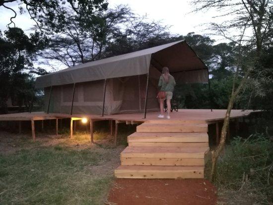 Basecamp Masai Mara: IMG_20170625_185507_large.jpg