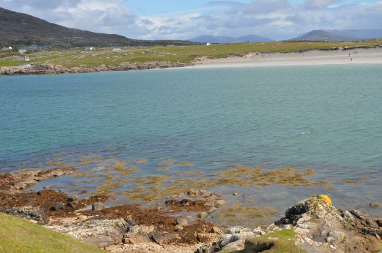 Roundstone, Ierland: such a beauty