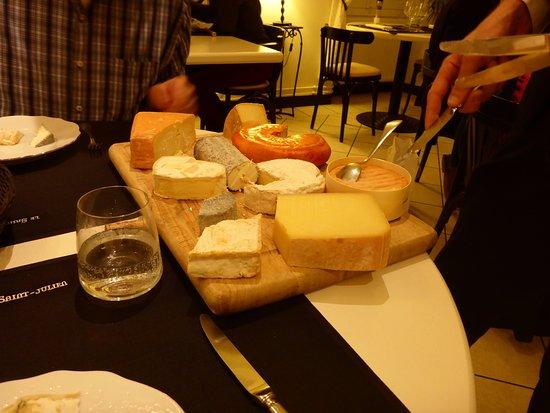 Restaurant Le Saint Julien Saint Julien Beychevelle