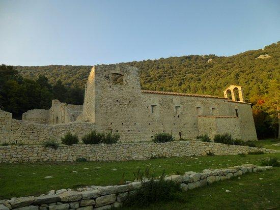 Monestir de Sant Llorenc de Sous