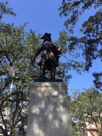 Civil War Walking Tours Savannah Ga