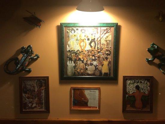 Toronto's very best authentic Mexican restaurant