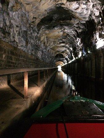 Alvechurch, UK: Falkirk tunnel