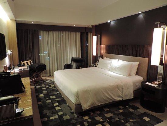 Hotel ICON: Room
