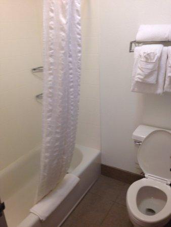 波特蘭機場凱富套房飯店照片
