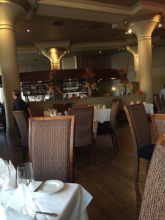 Foxboro, ماساتشوستس: Davio's Northern Italian Steakhouse at Patriot Place