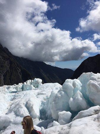 Franz Josef, Nueva Zelanda: photo1.jpg