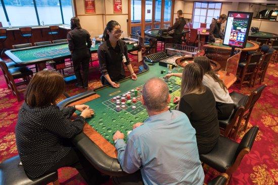 Roanoke casino