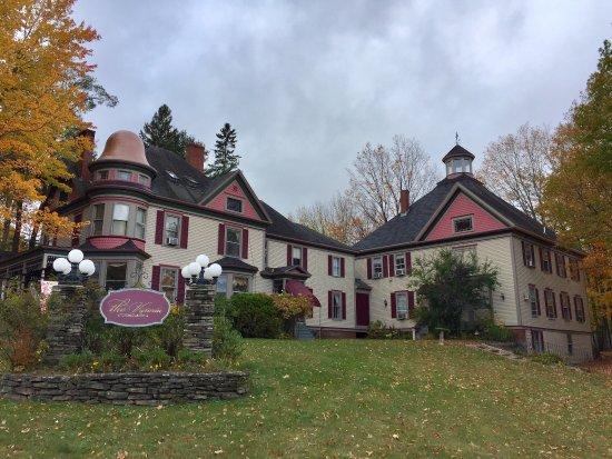 Grand Victorian Inn: photo0.jpg