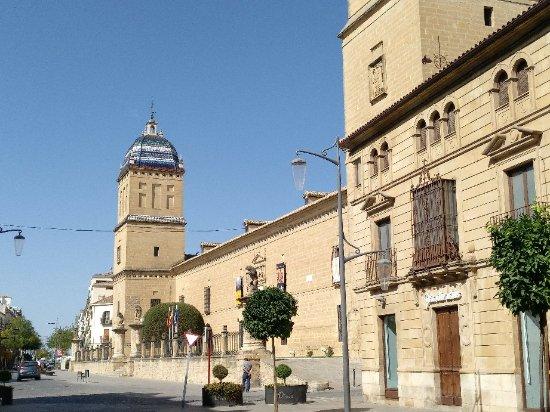 Ubeda, İspanya: IMG_20171012_124536_231_large.jpg