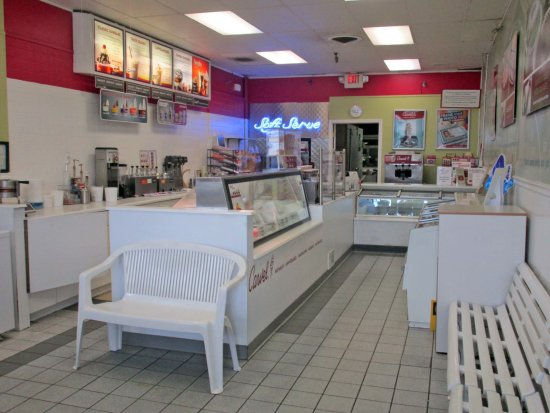 Carvel Ice Cream in Hazlet