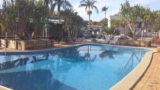 Colonial village taigum updated 2018 prices apartment reviews brisbane australia Swimming pools brisbane prices