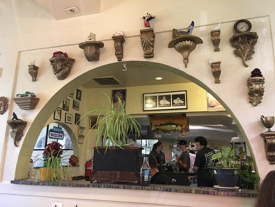 Studio One Cafe: photo0.jpg