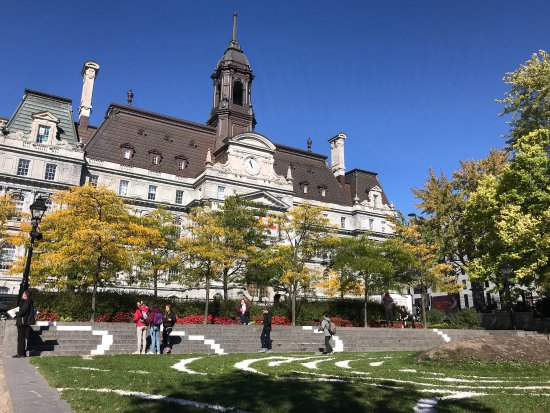 Old Montreal: photo4.jpg