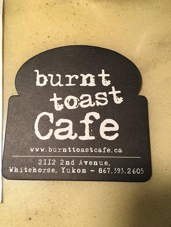 Burnt Toast Cafe Image