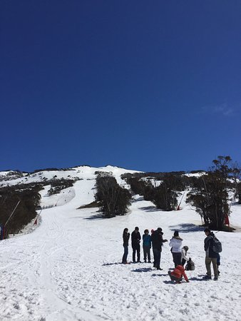 Thredbo Village, Αυστραλία: photo3.jpg
