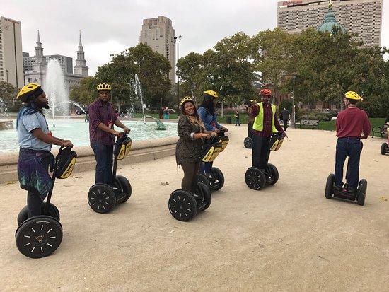 Philadelphia Segway Tours by Wheel Fun Rentals: photo0.jpg