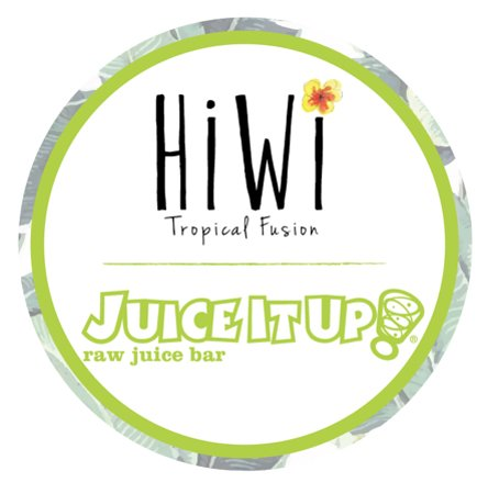 Goleta, CA: HiWi and Juice It Up! combined at one location!