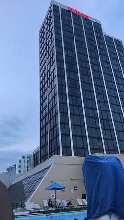 Hilton Miami Downtown: photo3.jpg