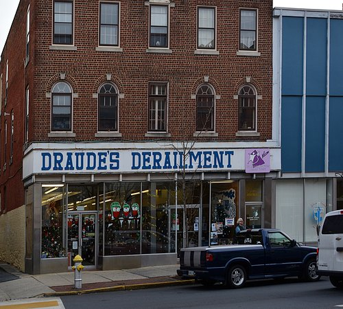 Lebanon, PA: Old Fashioned Hobby Shop