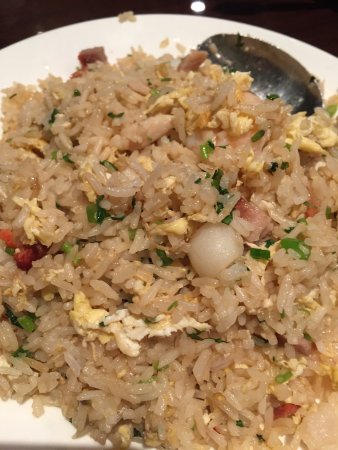 Altamonte Springs, FL: House fried rice